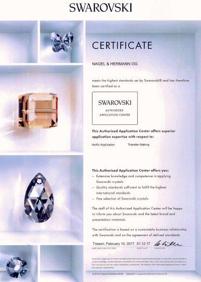 Swarovski_Certificate